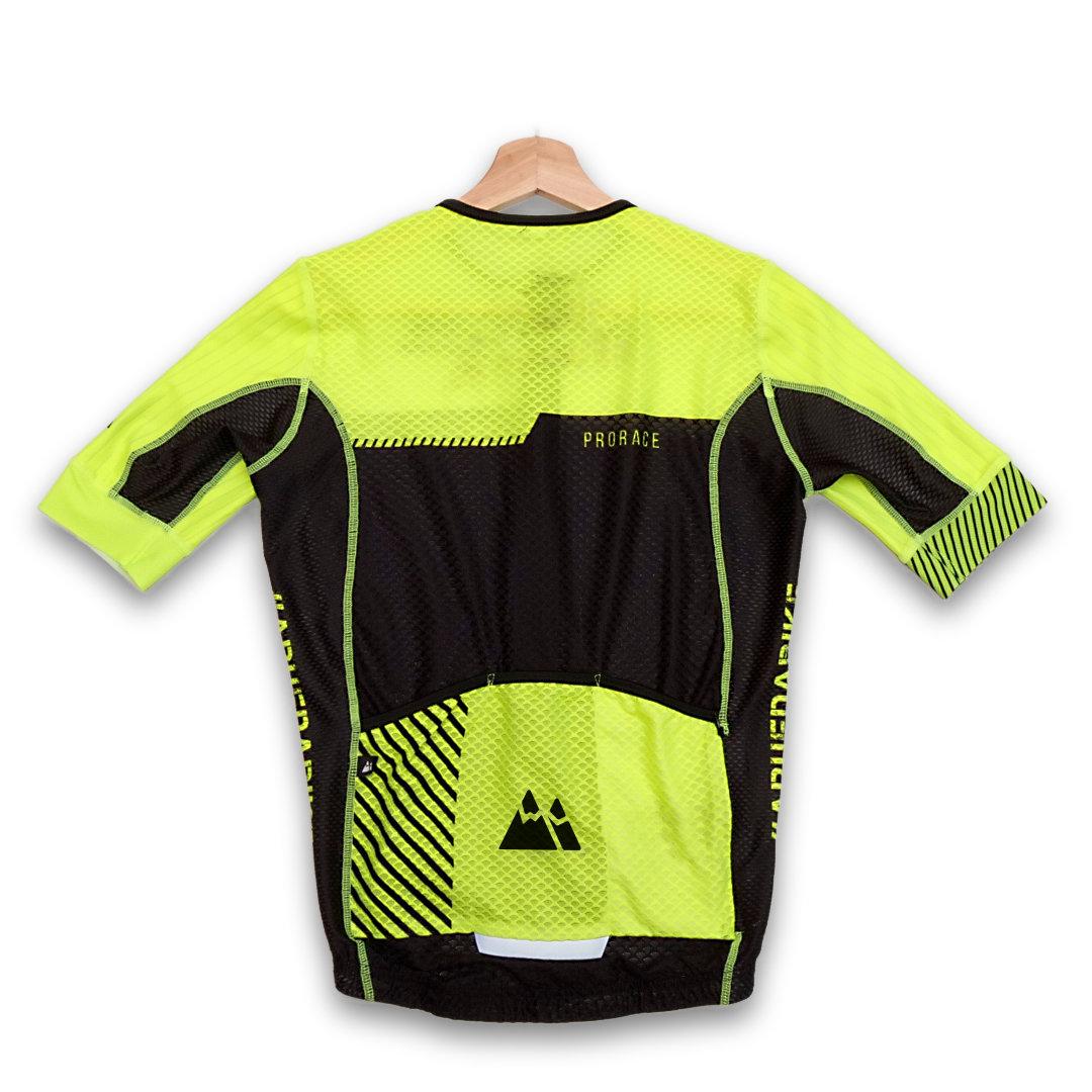 Arbike Maillot personalizado pro race