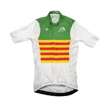 maillot castellonenc white 2020