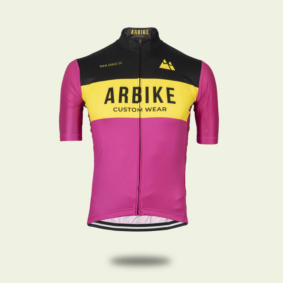arbike maillot ciclismo barato