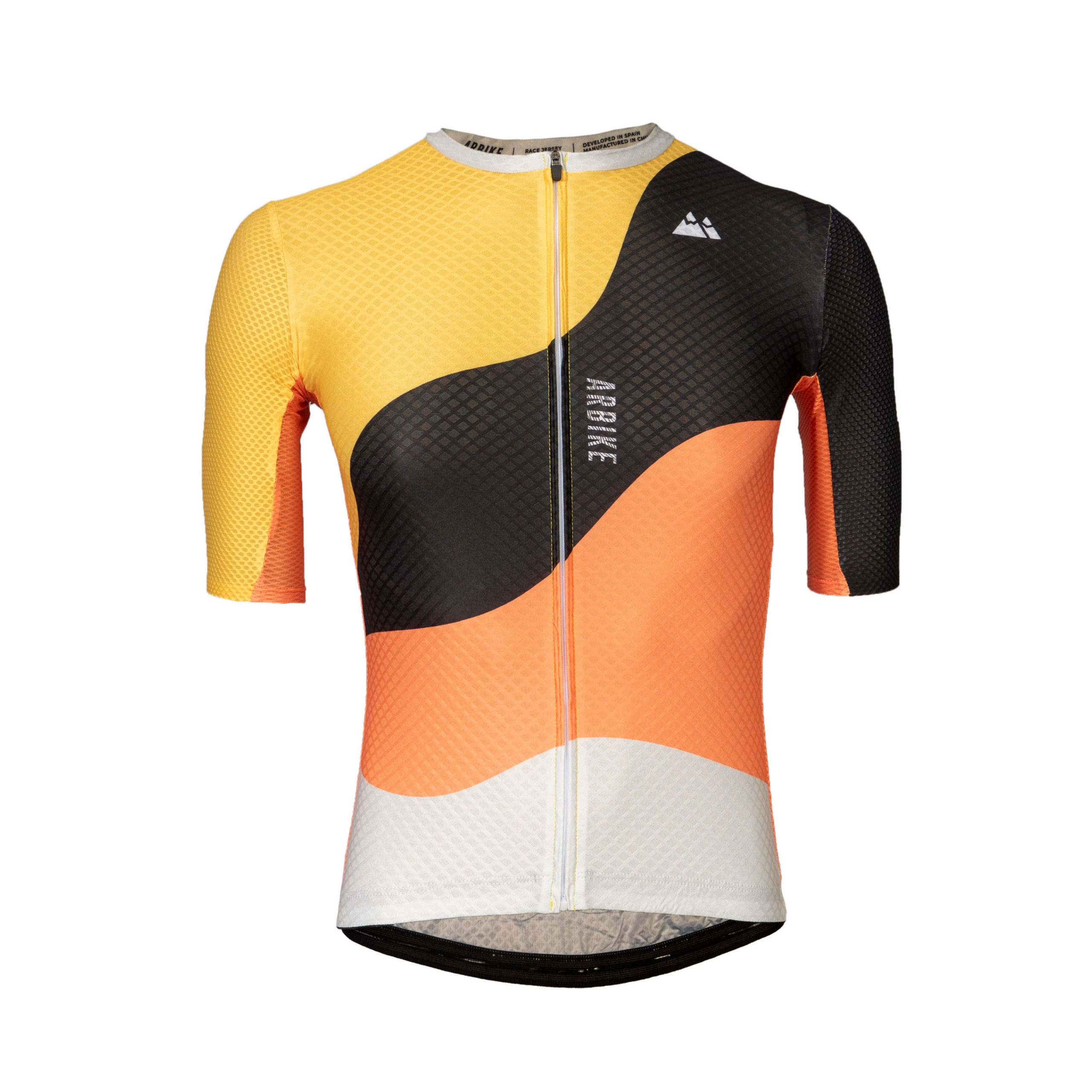 maillot personalizado pro race